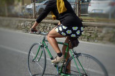 fondello da mettere in bici con la gonna