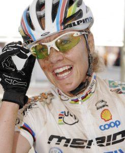 mountain bike piace alle donne Gunn Rita Dahle