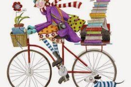 concorso letterario sulla bicicletta