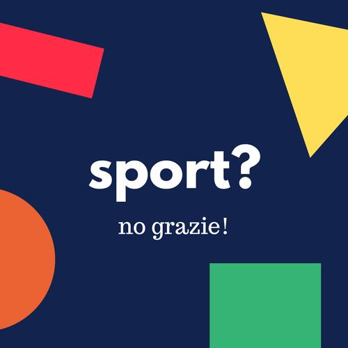 I numeri dello sport: i risultati della ricerca Eurobarometer marzo 2018