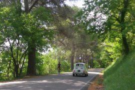 10 motivi per andare in bici in Emilia Romagna