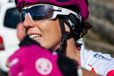Paola Gianotti Giro d'Italia al femminile
