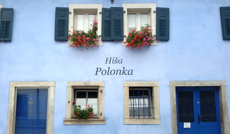 bistrot Hisa Polonka a Caporetto
