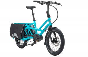 Cosmobike novità bici Tern