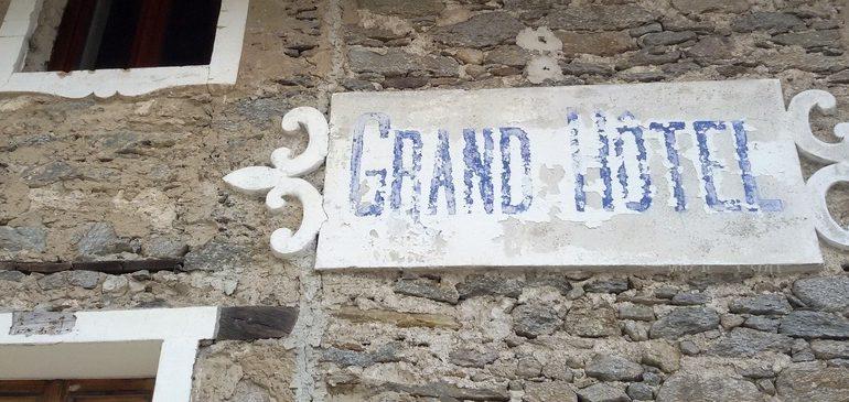 bike hotel Ceresole Reale parco gran paradiso ph Mariateresa Montaruli
