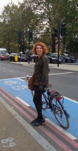 parole della bicicletta autostrada bici londra