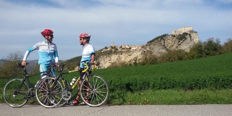 san leo in bici mariateresa montaruli ladradibiciclette.it