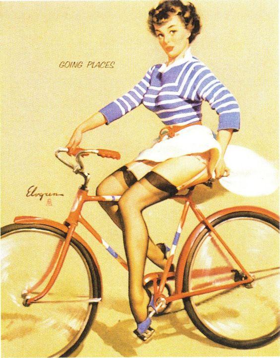 come si apre un blog sulla bicicletta