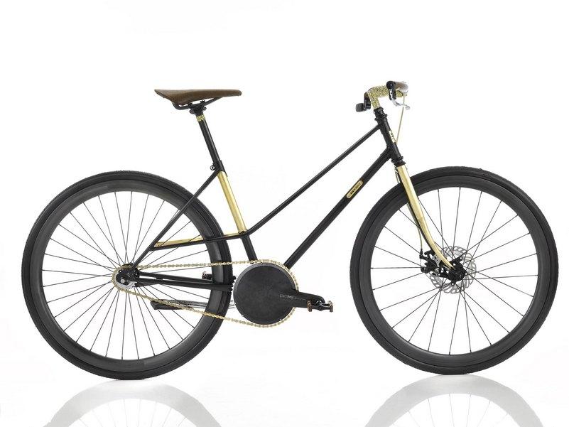 Bicicletta Senso Salone del Mobile 2018