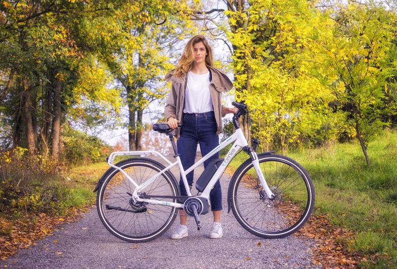 Ebike O Bici Elettrica Da Donna Come Scegliere Cosa Guardare E