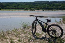 ciclovia del piave di Mariateresa Montaruli Ladra di biciclette