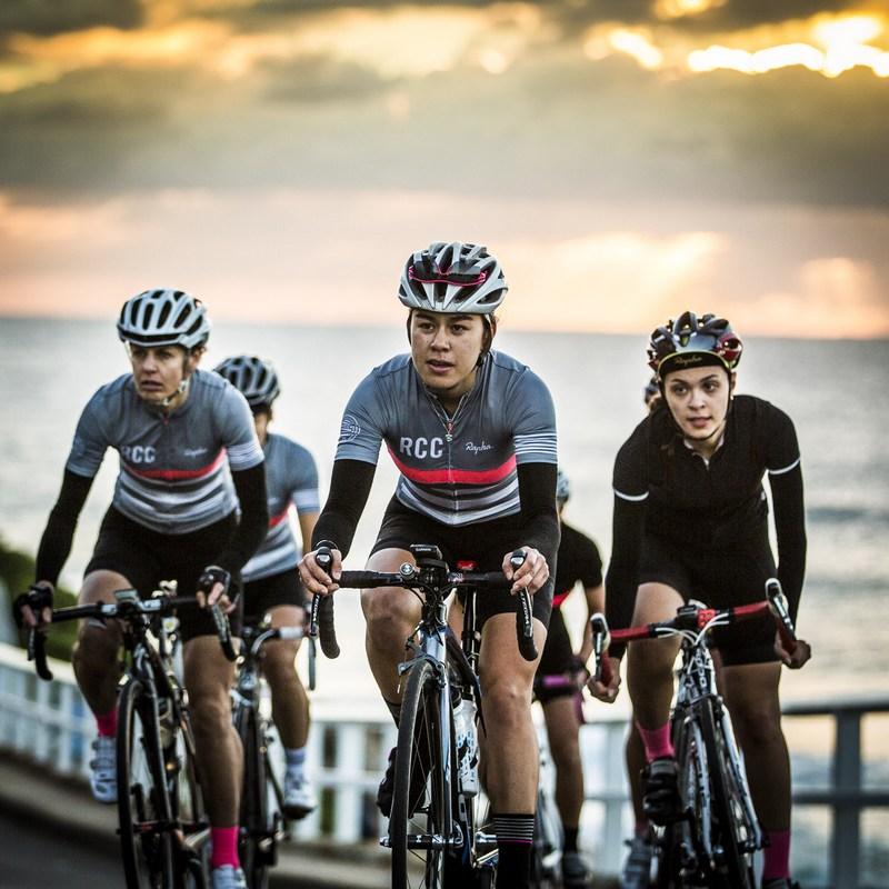 Come scagliere la bici da corsa da donna