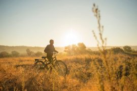 adottare una bici in Africa con World Bicycle Relief
