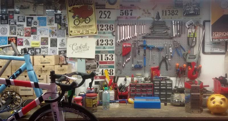 Bicicletta Solidale Il Progetto Di Studio Officina Per Portare