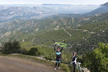 Orientale Sarda in bicicletta blog Ladra di biciclette di Mariateresa Montaruli