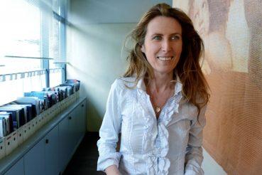Maria Teresa Castelli designer di abbigliamento ciclistico anche femminile