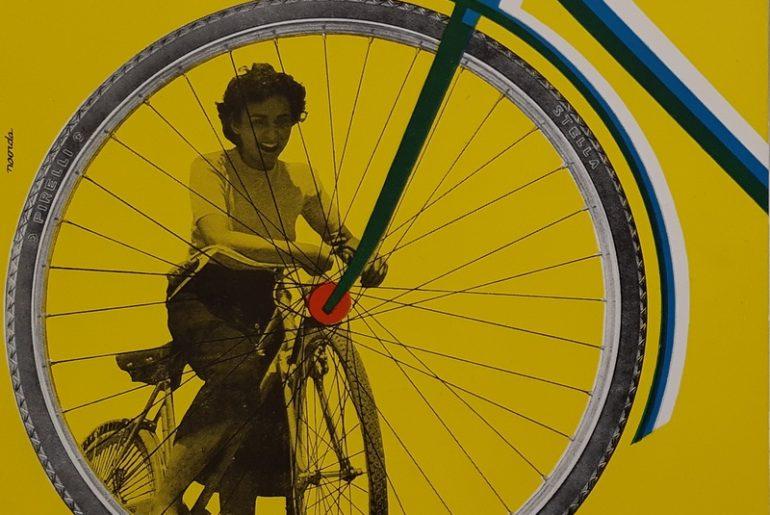 pirelli e la bicicletta