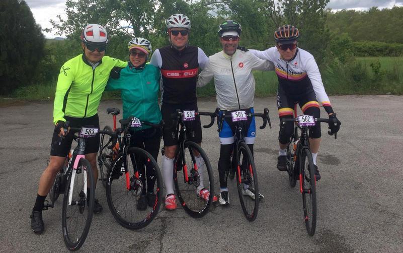 team Enit Giro-e