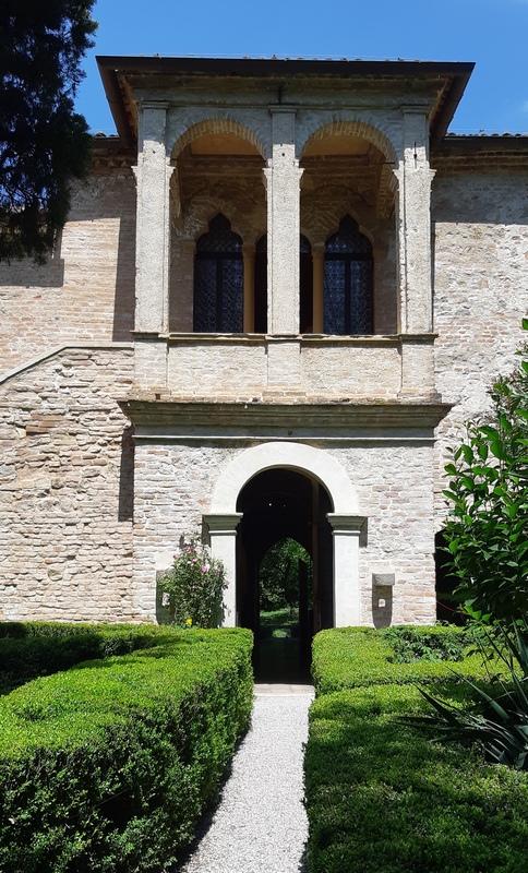 Casa Petrarca ad Arquà Petrarca