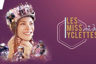 donne cicliste campagna Misscyclettes francia