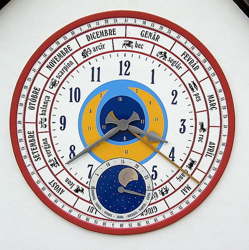 orologio solare carnia val pesarina