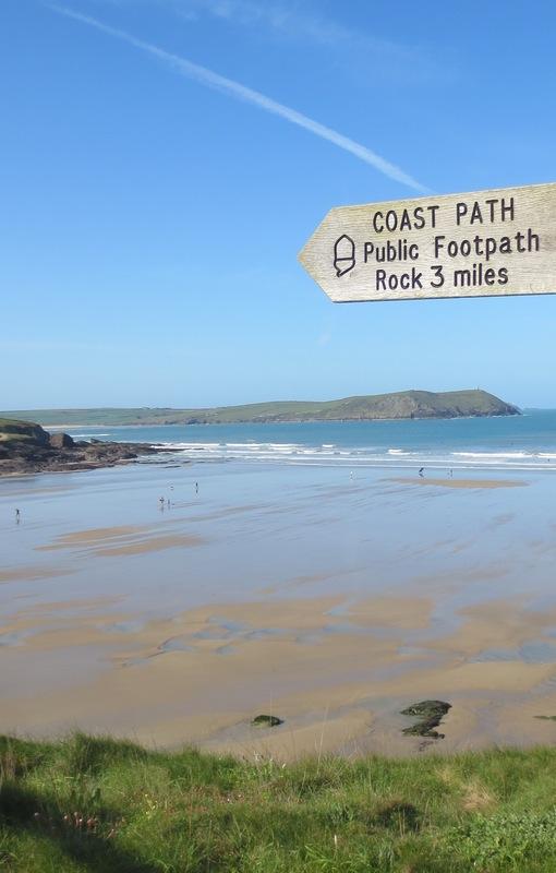 sentiero costiero cornovaglia