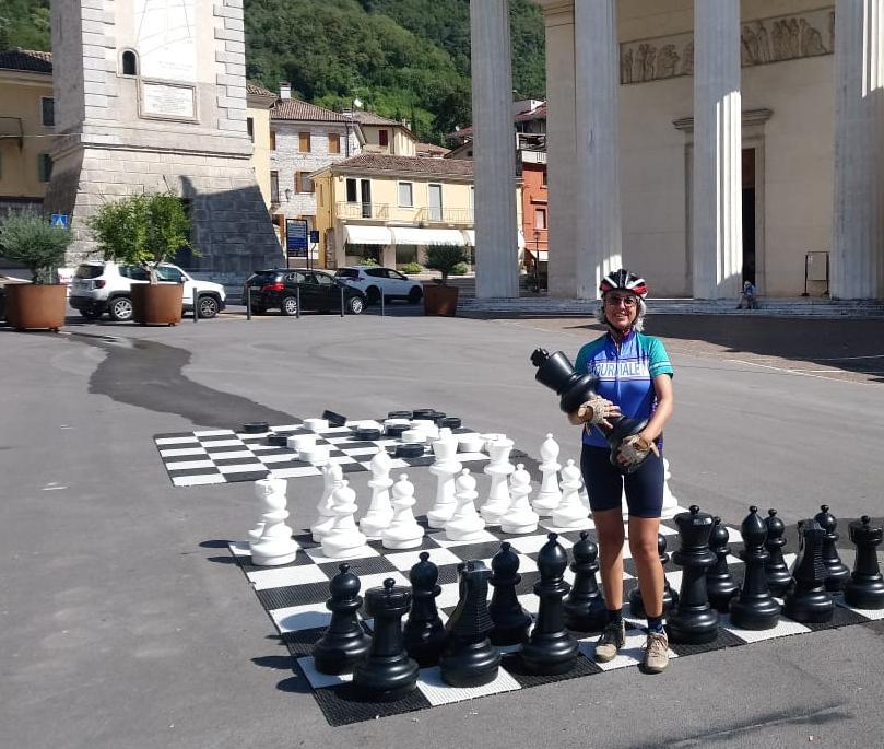 prosecco cycling partenza valdobbiadene