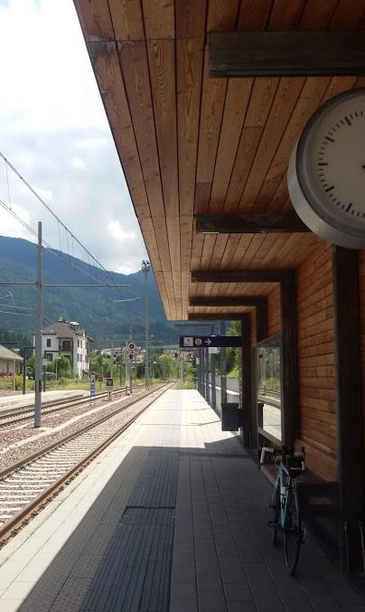stazione della Val Pusteria