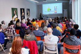 corso di formazione di Mariateresa Montaruli a Vicenza per Girolibero
