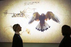 nuova galleria Leonardo museo della scienza milano
