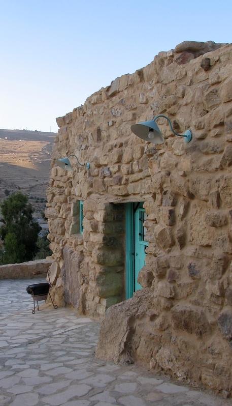 albergo diffuso fuori Petra taybet zaman ph Mariateresa Montaruli