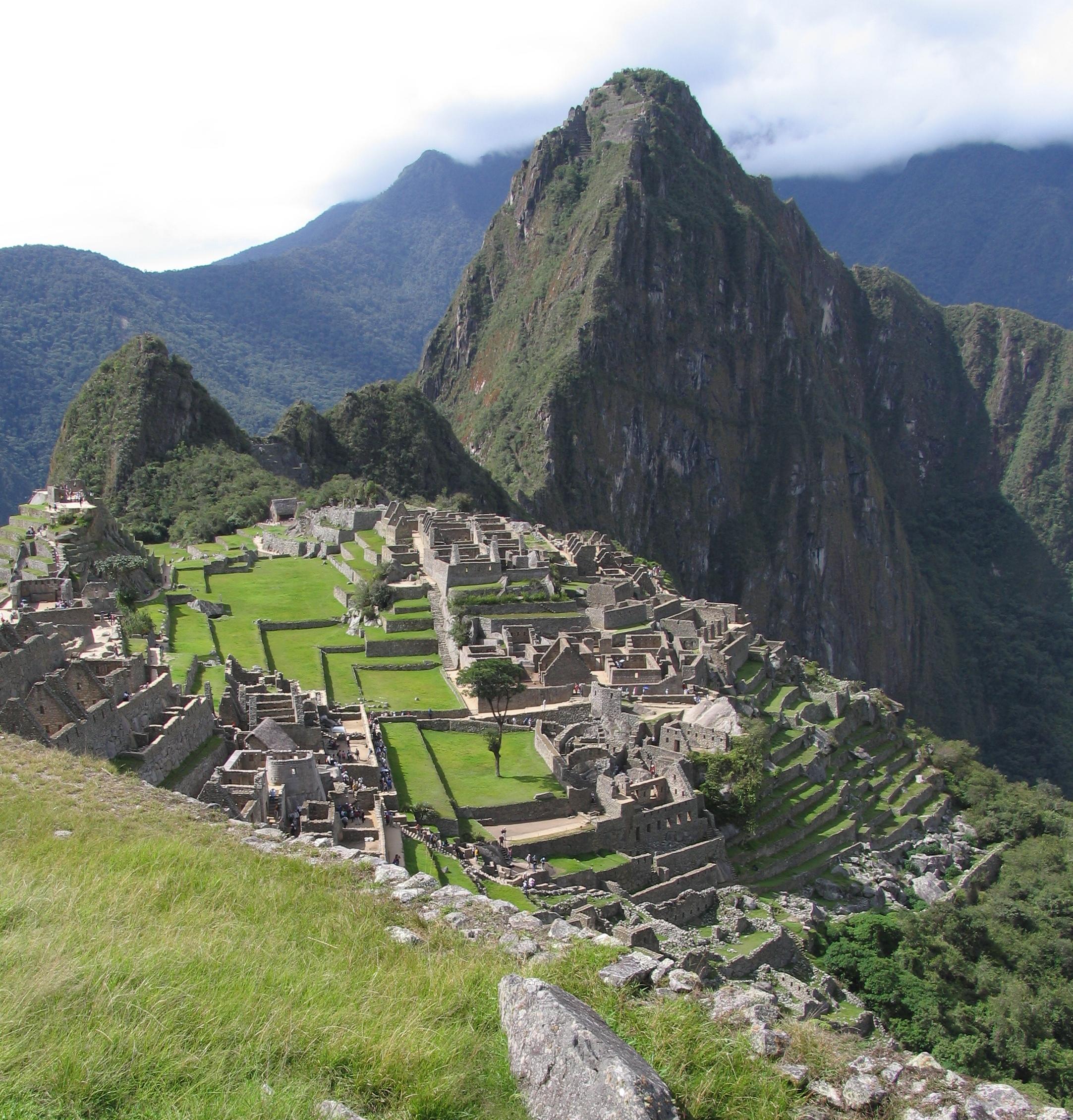La Montagna Vecchia, significato del nome Macchu Picchu, in Perù, ph Mariateresa Montaruli