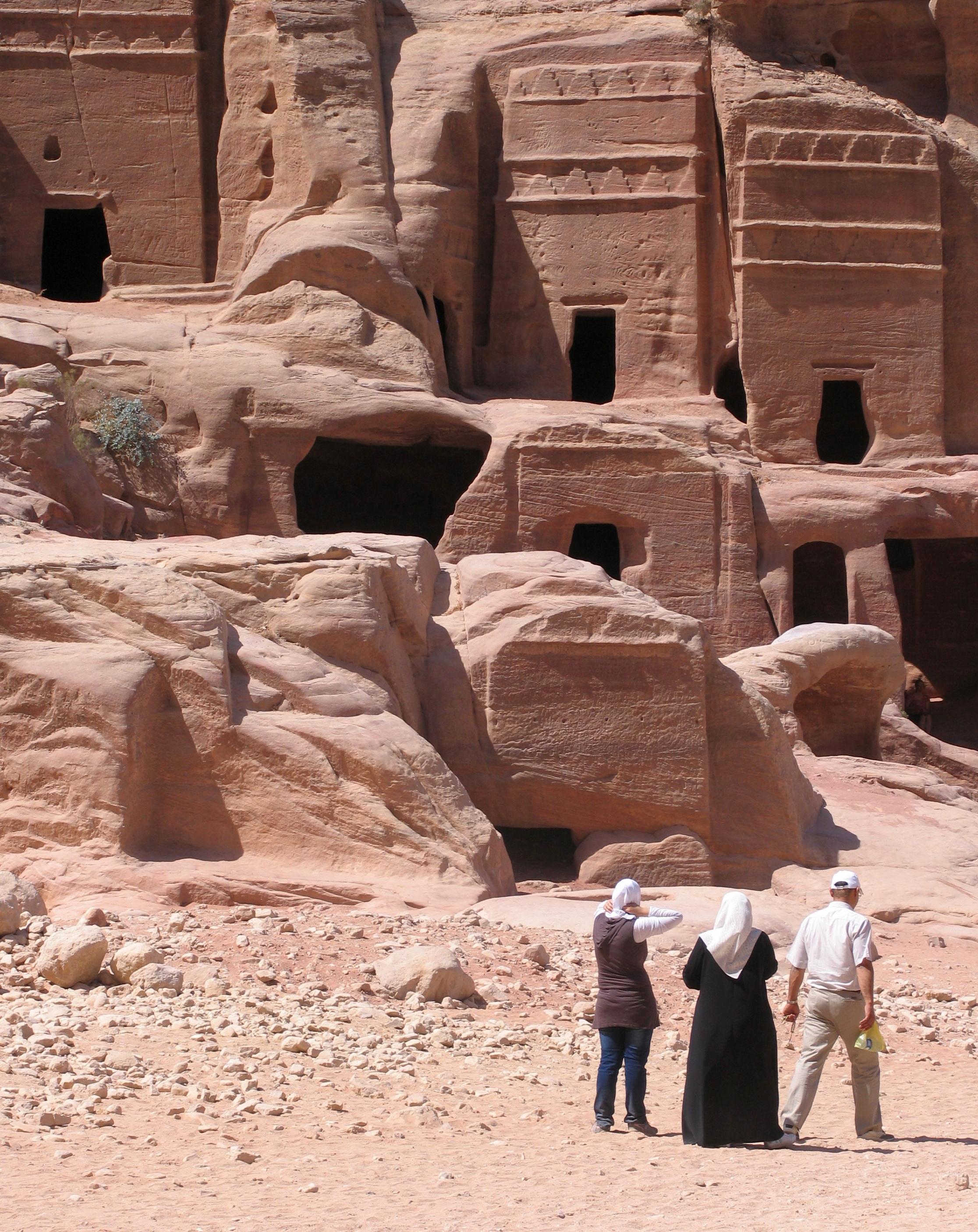 Petra, Giordania ph Mariateresa Montaruli