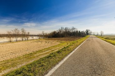 percorsi in bici Milano sud progetto a ritmo d'acque