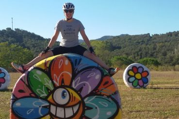rafforzare il sistema immunitario in bicicletta