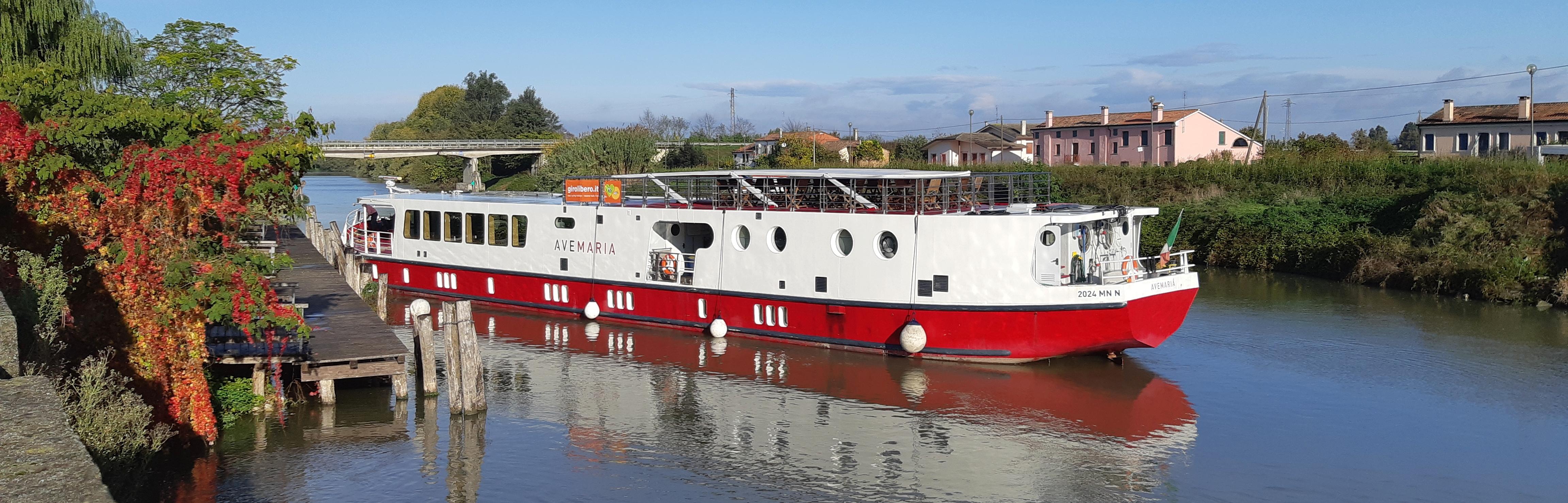 viaggi in bici + barca Girolibero