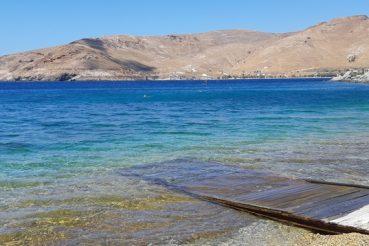 serifos spiaggia cicladi mare estate 2020