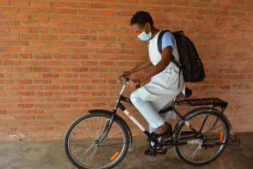 world bicycle relief asta RegalaStaBici