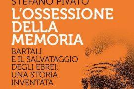 Libro su Bartali di Stefano Pivato copertina