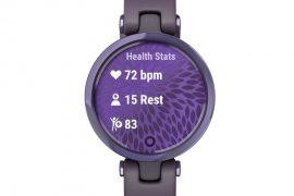 smartwatch Garmin da donna
