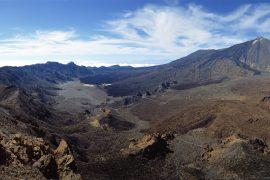 parco nazionale del teide tenerife