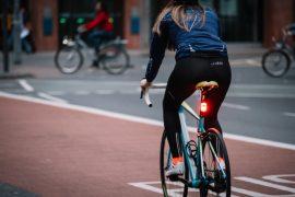 luci e accessori bicicletta post pandemia